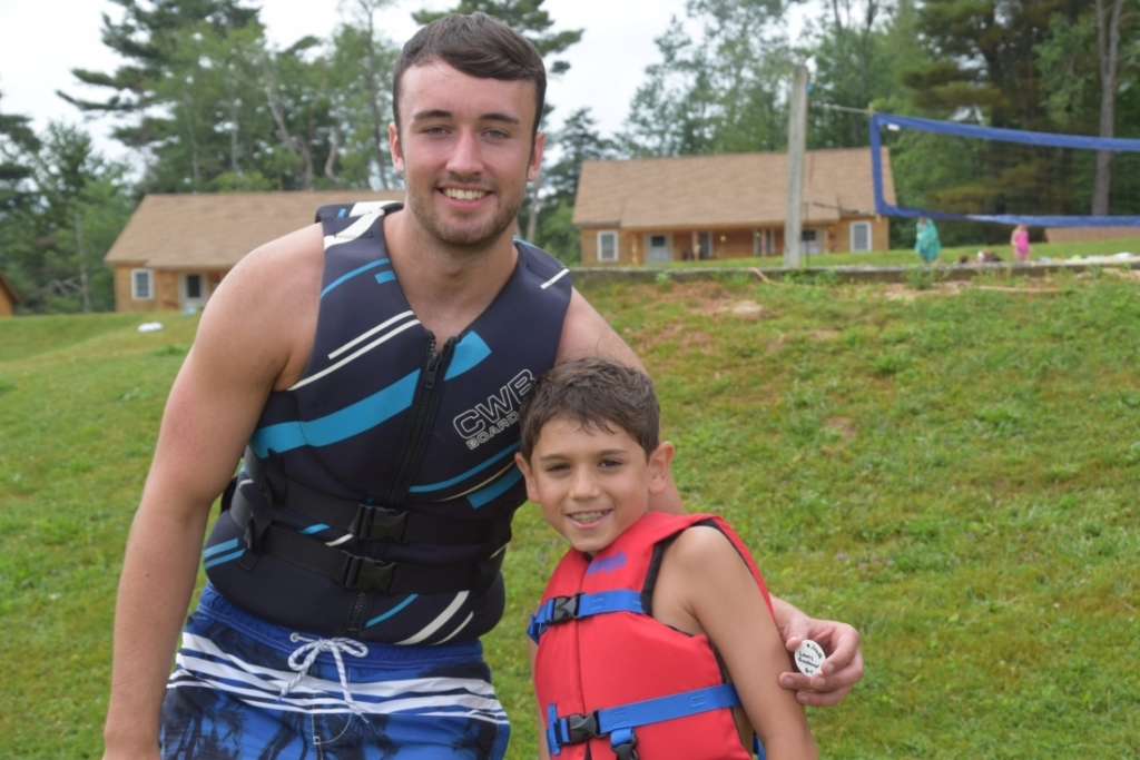 Camp Taconic - Staff Dates & Forms