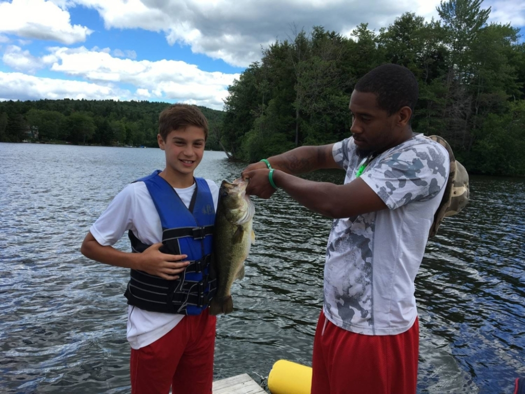 Camp Taconic - Staff Experience